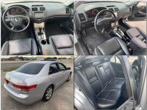 🔑2003 Honda Accord $5OO🔑 for Sale in Chicago, IL