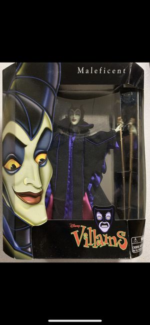 Disney's Maleficent Collectables for Sale in Phoenix, AZ