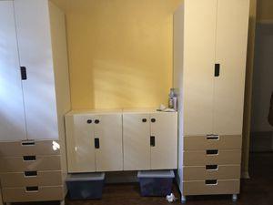 IKEA closet for Sale in La Mirada, CA
