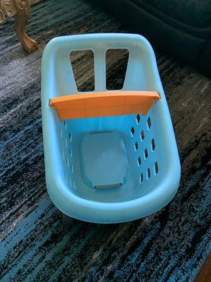 Kids Shopping cart toy for Sale in La Mesa, CA