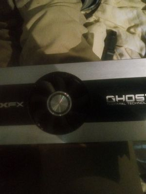Xfx r7700 for Sale in San Francisco, CA