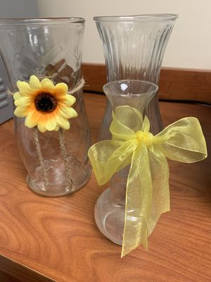 Flower vases for Sale in Mission Viejo, CA
