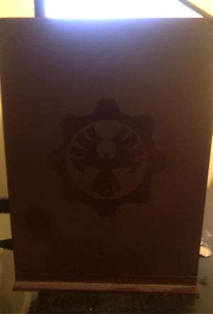 Xbox one s gears of war 4 limited edition 2TB for Sale in North Las Vegas, NV