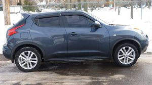 2014 AWD SL Nissan JUKE...they have stopped making this car!!! for Sale in Bothell, WA