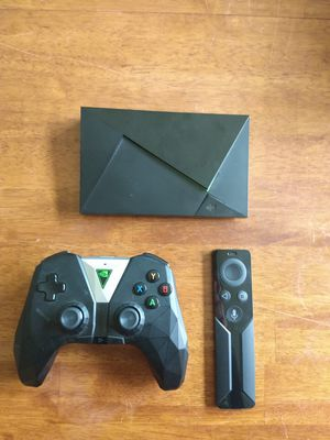 Nvidia Shield TV for Sale in Orting, WA