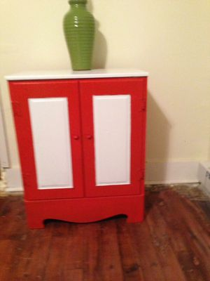 Antique cabinet for Sale in Richmond, VA