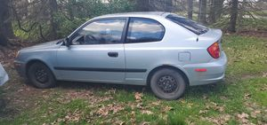 03 Hyundai accent for Sale in Perryopolis, PA