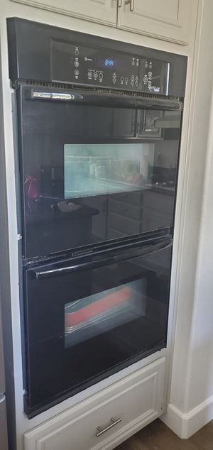 Whirlpool Accubake Double Oven for Sale in Placentia, CA