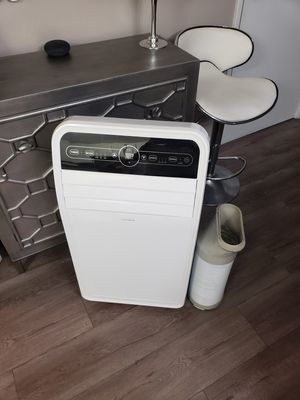 PORTABLE AC ❄❄❄ INSIGNIA for Sale in Los Angeles, CA