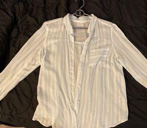 Abound (M) Women's Button Down Shirt for Sale in Phoenix, AZ