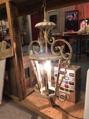 Vintage chandelier for Sale in Inwood, WV