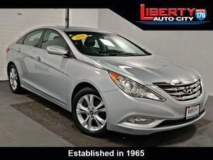 2011 Hyundai Sonata for Sale in Libertyville, IL