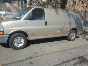 2005 Chevy Express for Sale in New York, NY