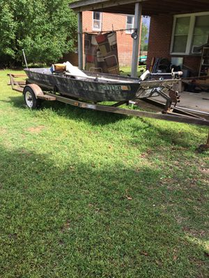 Boat for Sale in Mantachie, MS