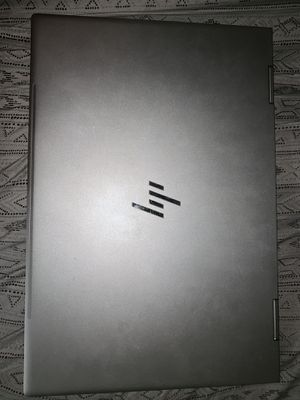 "Hp envy 15"" 360 convertible tablet i5 8250u 16 gb memory 256 ssd nmve for Sale in Irwindale, CA"