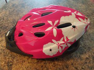 Schwinn girls helmet for Sale in Arlington, VA