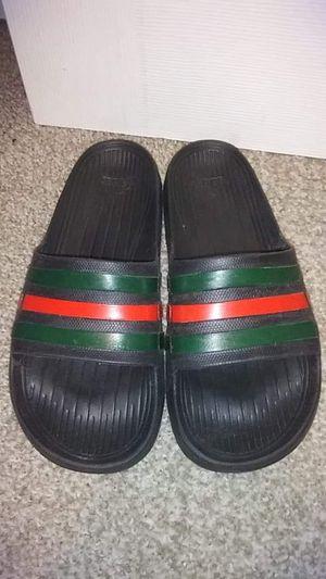 Adidas Slides/sandals for Sale in Denver, CO