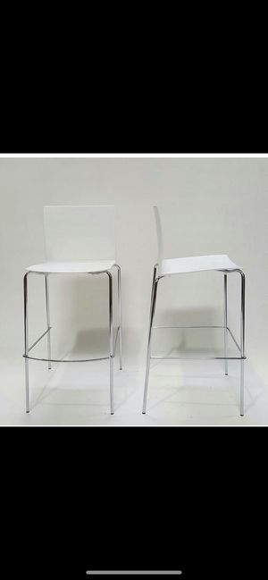Bar chairs for Sale in Las Vegas, NV