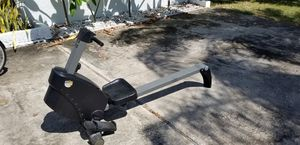 Norditrack Rowing machine for Sale in Clearwater, FL