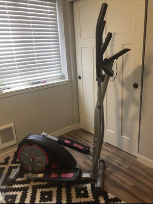 Ancheer Elliptical Machine for Sale in Ruston, WA