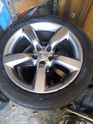 Nissan 18 Inch Rims for Sale in Los Angeles, CA