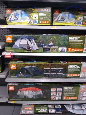 Casas de Campaña for Sale in Fresno, CA