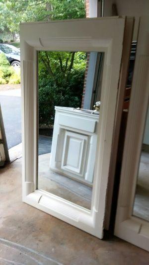 Mirror mirrors for Sale in Fairfax, VA
