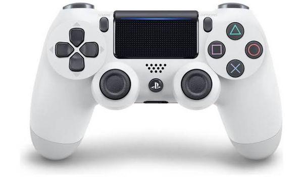 PS4 Pro pad 1TB