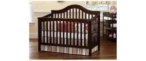 Crib with mattress for Sale in Fairfax, VA