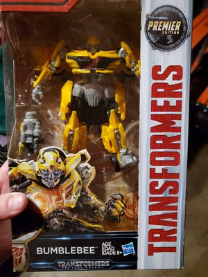 Transformers Bumblebee for Sale in Clovis, CA