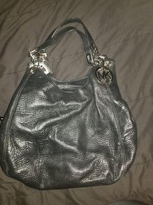 Micheal Kors Fulton Hobo Bag for Sale in Mount Hope, KS