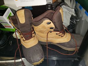 L.L Bean boots size 9.5 boots for Sale in Bellevue, WA