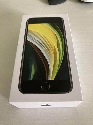 BRAND NEW UNLOCKED iPHONE SE 2 for Sale in Miami, FL