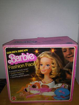 1980 Barbie Fashion Face for Sale in Washington, DC