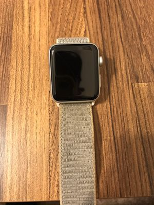 Apple Watch Series 3 for Sale in Wildomar, CA