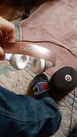 Beats wireless solo3 for Sale in Fort Worth, TX