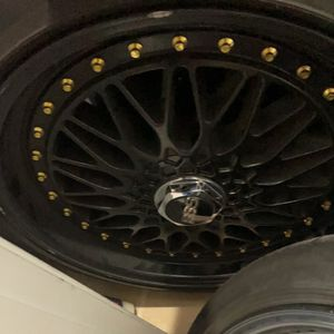 Rims For Sale for Sale in Annandale, VA