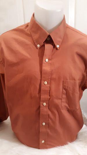 Van Heusen fitted men's dress shirt for Sale in Hampton, VA