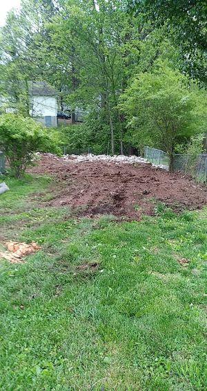 Landfill dump rock and dirt... No trash on Lavergne for Sale in La Vergne, TN