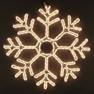 Deluxe Rope Lights SNOWFLAKE for Sale in Miami, FL