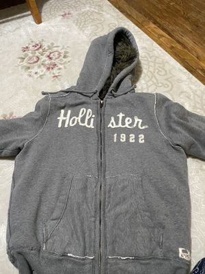 Hollister jacket for Sale in Ansonia, CT