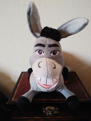 burro de la película de Shrek for Sale in Fontana, CA