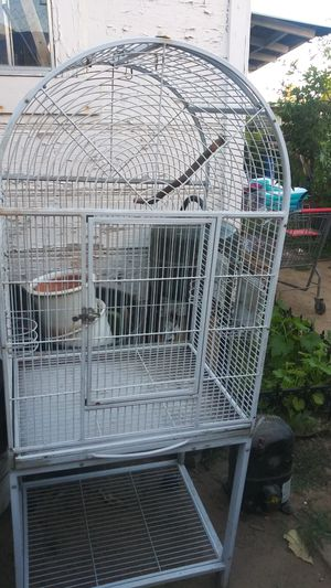 Bird cage for Sale in Rosemead, CA