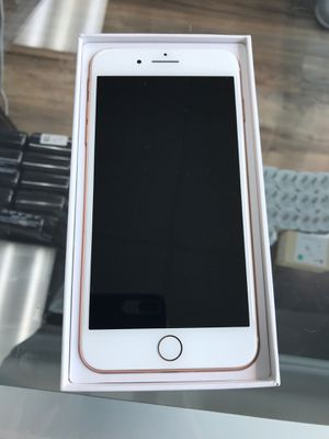 iPhone 8 Plus 64GB Unlocked for Sale in Seattle, WA