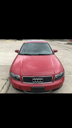 Audi a4 quattro 2002 v6 for Sale in Columbus, OH