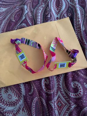 EDC Orlando GA 3 day tickets!! $200 a piece or reasonable price for Sale in New Port Richey, FL