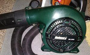 Bolens leaf blower for Sale in Dallas, TX
