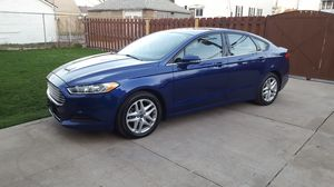 2013 FORD FUSION CLEAN TITLE $5000 for Sale in Detroit, MI