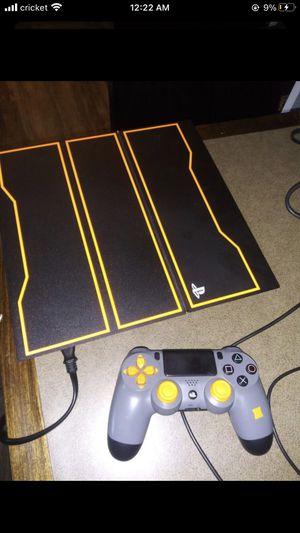 Ps4 pro for Sale in Odessa, TX