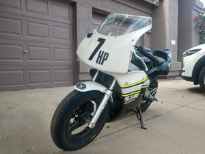 2004 Honda NSR50 Track Bike for Sale in Cave Creek, AZ